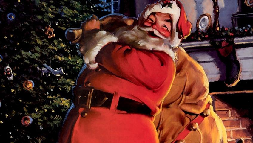 Le Père Noël sera chez Familiprix de Farnham