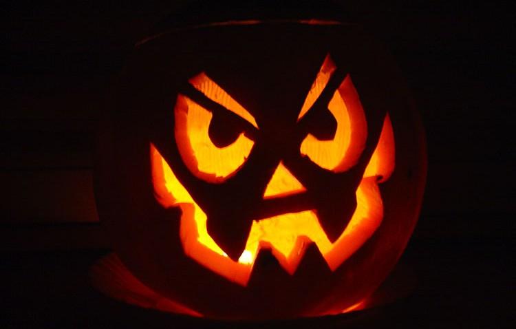 Halloween à Ange-Gardien