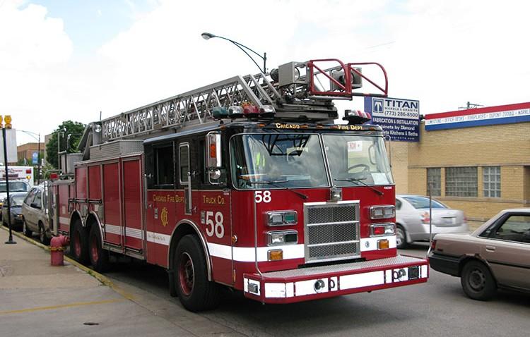 Semaine de la prévention des incendies