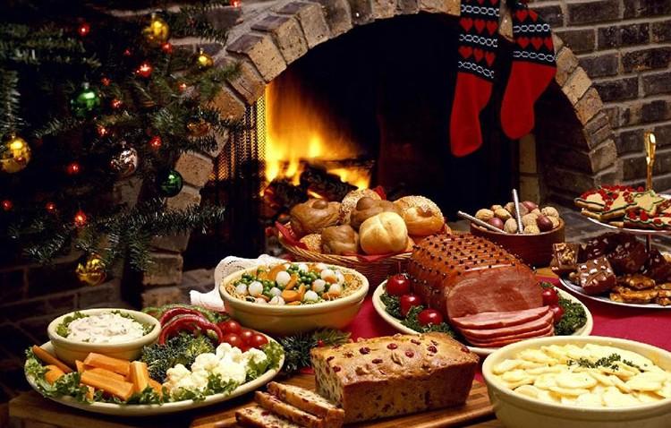 Souper de Noël