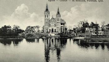 Église St-Romuald