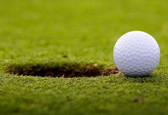 Tournoi de golf Calcutta