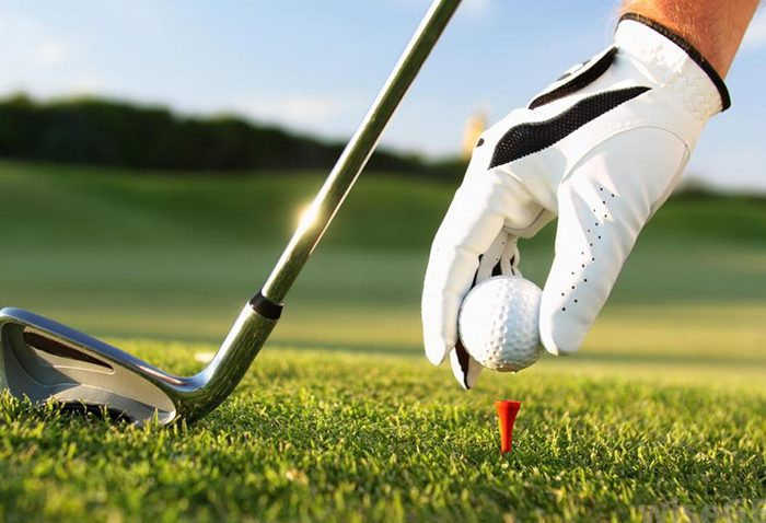 24e édition du tournoi de golf  de la Fondation Les Foyers Farnham