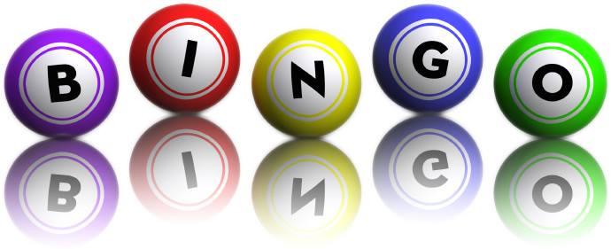 Bingo au local de la FADOQ d'Ange-Gardien