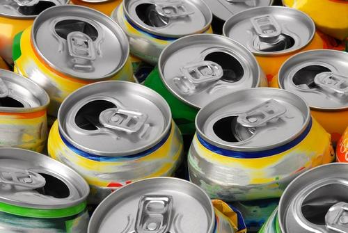 Collecte de canettes et de bouteilles au profit des Scouts de Bedford