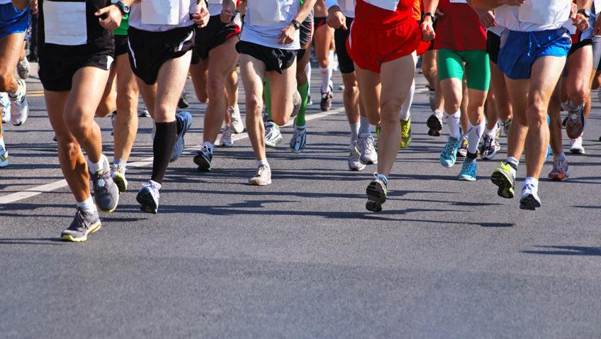 Marathon des érables