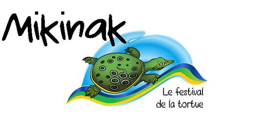 Le festival de la tortue de Pike River