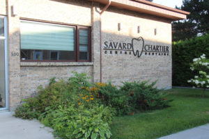 Clinique dentaire Savard-Chartier