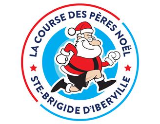 3e édition de la course du Père Noël de Ste-Brigide