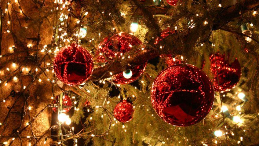 Exposition de Noël aux Foyers Farnham