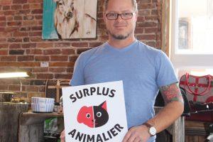 Surplus Animalier