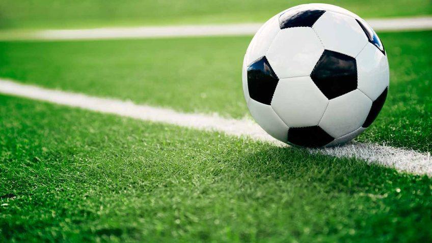 Fête du soccer à Ange-Gardien