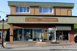 Boutique Jocelyne Casavant