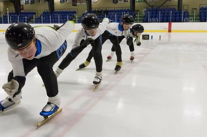 Souper Ale & Lager  au profit des patineurs de Farnham