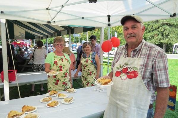 37e édition du festival de la tarte au pomme