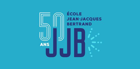 Venez fêter les 50 ans de JJB