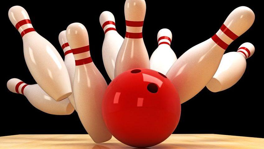 Soirée amicale de bowling du Club Optimiste de Farnham