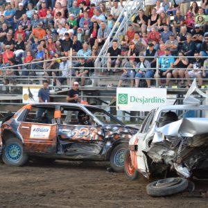Derby de démolition
