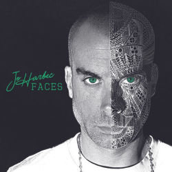 Lancement du CD (Faces) de Jo Harbec