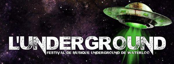 4e festival underground de Waterloo