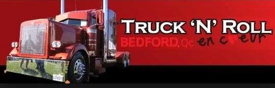 Truck 'N' Roll en coeur