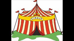 Fête familiale – La magie du cirque