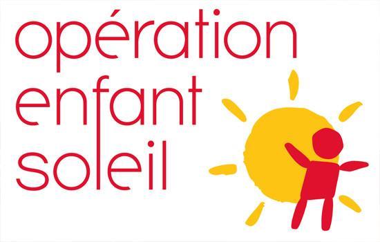 Téléthon Enfant Soleil