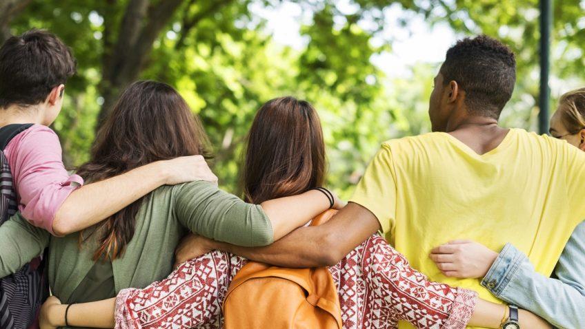 Journée portes ouvertes au secondaire