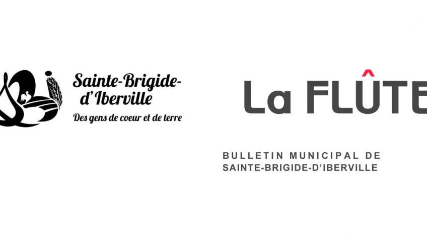 Nouvelle édition de La Flûte