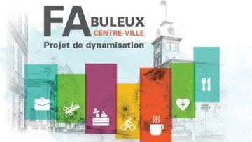 Projet de dynamisation du centre-ville