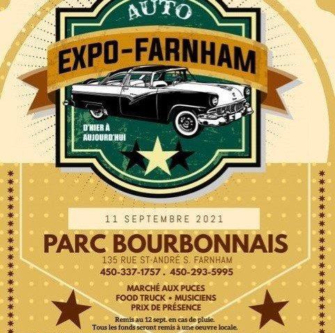 Expo-Farnham