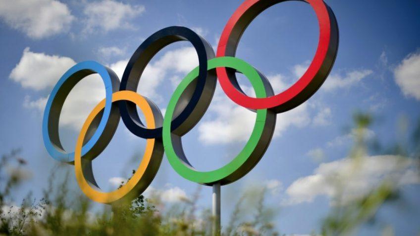 Jeux olympiques à Tokyo