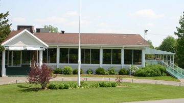 Club de golf de Farnham