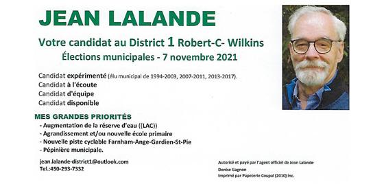 Jean Lalande