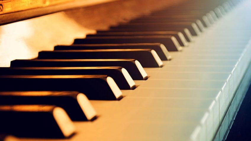 Concert de piano avec le pianiste Alejantra C. Diaz