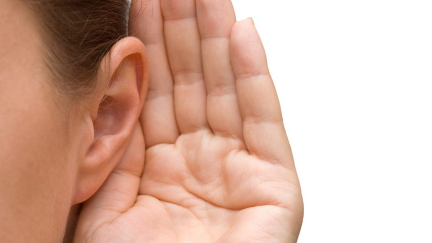 Journée de la santé auditive
